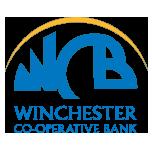 Winchester Co-operative Bank Logo